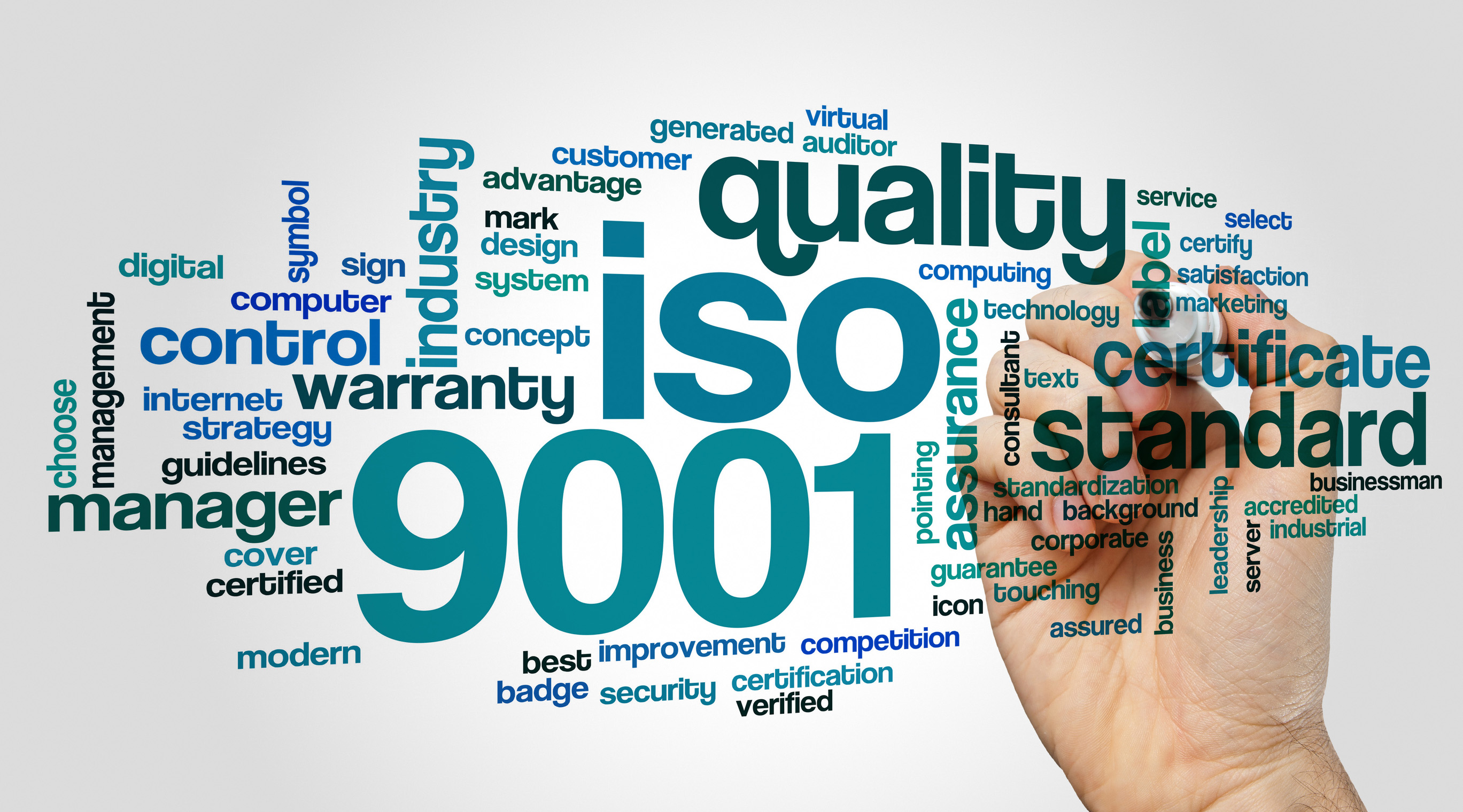 Digital Quality Management System